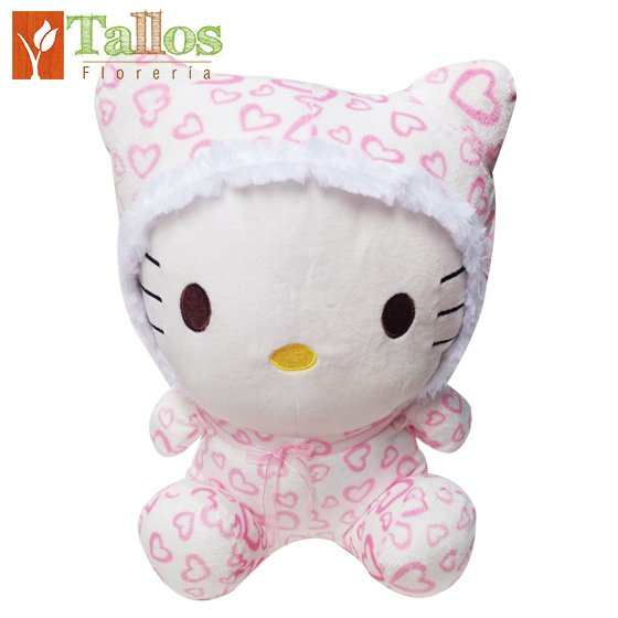 Hello Kitty de peluche